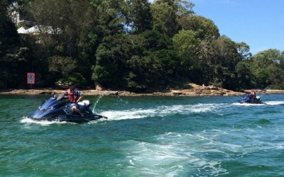 Cameras to be used to police Jetski Hoon hot spots.