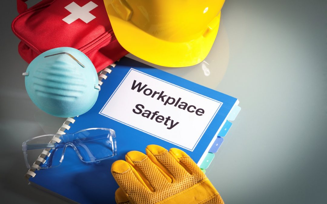 Common Workplace Safety Mistakes